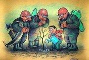Спиливание деревьев,  веток,  кронирование.