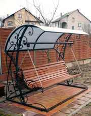 Кованые изделия на заказ в Алматы
